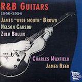 R&B Guitars 1950-1954