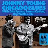 Chicago Blues: Johnny Young