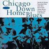 Chicago Down Home Blues