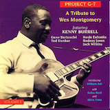 Project G7: Tribute To Wes Montgomery Volume 1