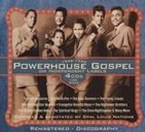 Powerhouse Gospel 1946-59 d.1