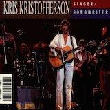 Kris Kristofferson d.1- Singer/Songwriter: Singer