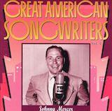 Great American Songwriters, Vol. 2: Johnny Mercer