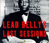 Lead Belly's Last Sessions [Disc 3]