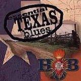 Essential H.O.B. Texas Blues (1)