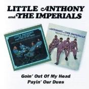 Goin' Out of my Head (Bonus Tracks)