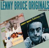 The Lenny Bruce Originals: Vol.2