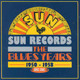 Sun Records The Blues Years 1950-58 d.1