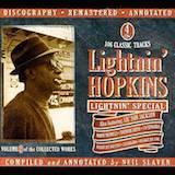 Lightnin' Special v.2-B 1947-56