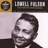 Lowell Fulson: Complete Chess Masters d.1