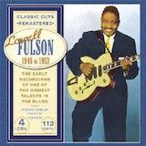 Lowell Fulson Classic Cuts 1946-53 (B): Oakland, California 1947-48