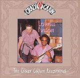 The Crazy Cajun Recordings: Lowell Fulson