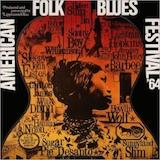 American Folk Blues Festival '64
