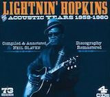 JSP : The Acoustic Years 1959-1960 [Disc 3]