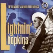 Lightnin' Hopkins - Complete Aladdin Recordings (Disc 1)