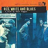 Martin Scorsese Presents Red, White And Blues