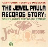 Jewel/Paula Records Story: The Blues, R&B And Soul Recordings (Disc 2)
