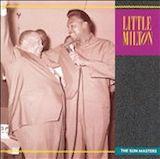 Little Milton: The Sun Masters
