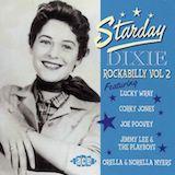 Starday-Dixie Rockabilly Vol. 2