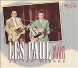 Guitar Wizard (Disc 1)