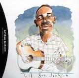 Lil' Son Jackson: The Complete Imperial Recordings d.1