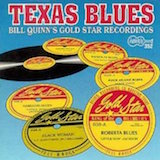 """Texas Blues """"The Gold Star Sessions"""" 1947-51"""