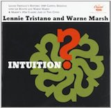 Jazz of Two Cities/ Intuition