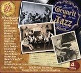 Gennett Jazz d.3 1923-29