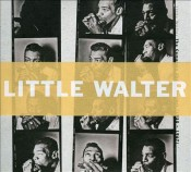 Little Walter: Complete Chess Masters 1950-67 d.5