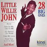 Little Willie John: 28 Big Ones