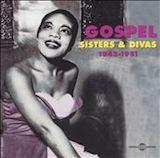 Gospel Sisters & Divas 1943-1951 d.2