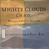 Best Of Mighty Clouds Of Joy: Memory Lane