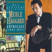 Merle Haggard Anthology: Lonesome Fugitive d.1 1963-77