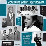 Screaming Gospel Holy Rollers v.1