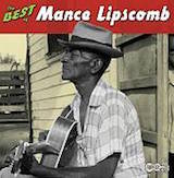 The Best of Mance Lipscomb