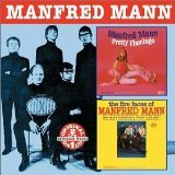 Pretty Flamingo/ The Five Faces Of Manfred Mann