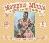 Queen Of The Delta Blues: v.2 d.1 1937-39