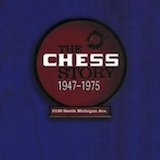 The CHESS Story: d.3-1952-54 Pt.1