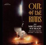 Nyman: Out Of The Ruins