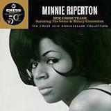 Minnie Riperton: Her Chess Years