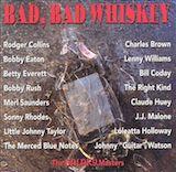 Bad Bad Whiskey: Galaxy Records