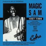 Magic Sam: West Side Guitar 1957-66