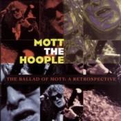 The Ballad of Mott: A Retrospective v.1