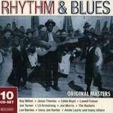 Rhythm & Blues Original Masters d.9