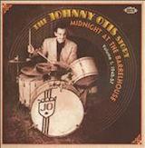 Midnight at the Barrelhouse: California R&B d.2 1948-50
