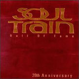 Soul Train: Hall Of Fame, 20th Anniversary [Disc 1]
