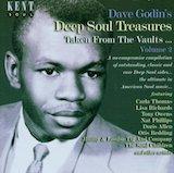 Dave Godin's Deep Soul Treasures v.2