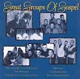 Great Gospel Groups (Gusto)