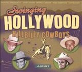 Swinging Hollywood Hillbilly Cowboys d.3: Cowboy & Western