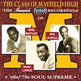 The Class Of Mayfield High: The Brunswick Recordings